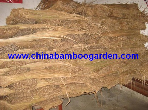 laguna grass thach roof fire retardant
