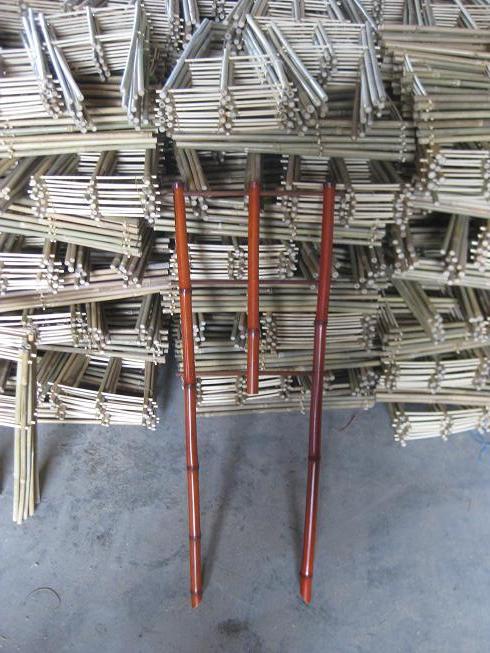 bamboo Trellis  ladder