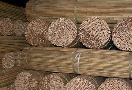 tonkin bamboo stick natural